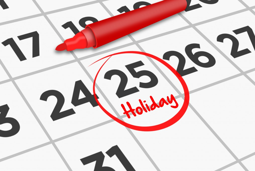 2 Year Limit Introduced for Backdated Holiday Pay Claims ...
