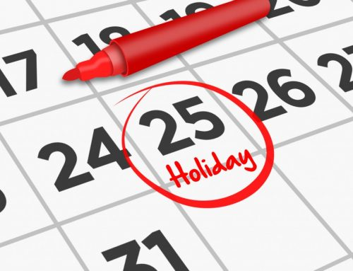 2 Year Limit Introduced for Backdated Holiday Pay Claims