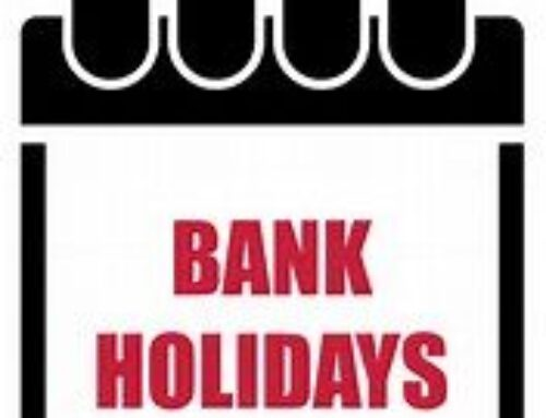 The Bank Holiday Bother