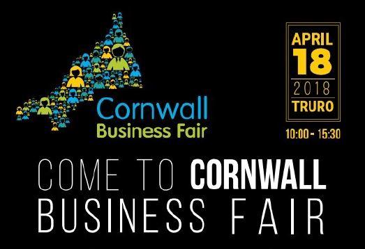 Cornwall 2018 Business Fair