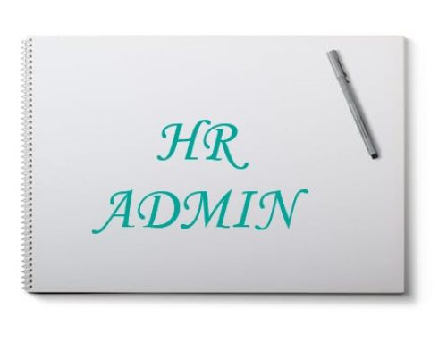 Calling All HR Admin Heroes Masterclass
