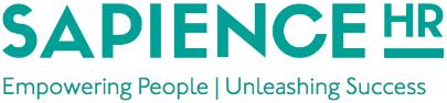 Sapience HR – Human Resources Consultancy – HR Specialists Logo