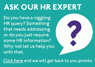 Ask Our HR Expert