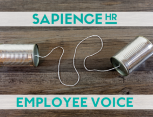 What is Employee Voice, and why should you tune in and listen?