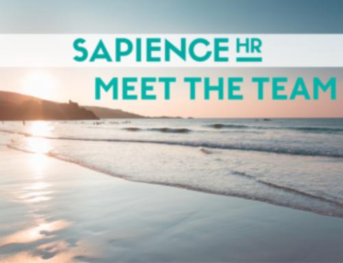 Meet The Team – Jeanette Joy, Team Administrator & HR Intern