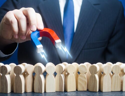 Part One: What can hospitality businesses do to attract staff?